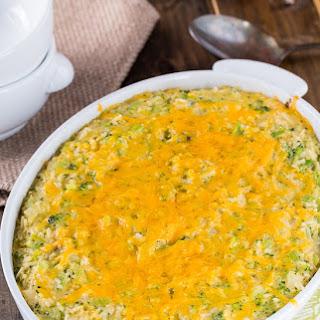 Chicken Broccoli Rice Casserole Recipes.