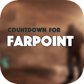 Countdown Timer for Farpoint