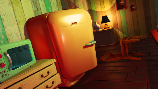 Download Guide For -Hello Neighbor- gameplay Google Play softwares