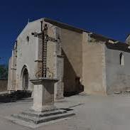 photo de église de Mènerbes