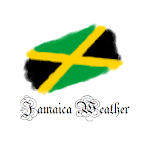 Jamaica Weather Icon