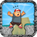 Fatty Run: Run Run icon