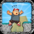 Fatty Run: Run Run icon