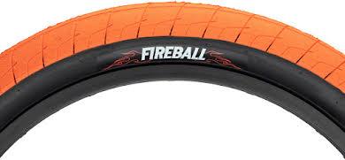 Eclat Fireball Stevie Churchill Signature Tire alternate image 7