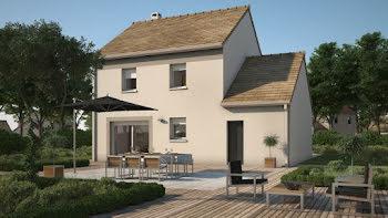 maison à Soisy-Bouy (77)