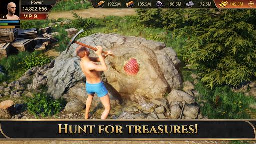 King of Avalon: Dominion 9.4.0 screenshots 9