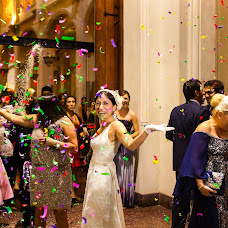 Wedding photographer Tomás Ballester (tomasballester). Photo of 30.09.2016