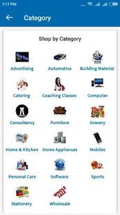 Apnidukan-Order B2B-B2C Grocery Auto Sport Online - náhled