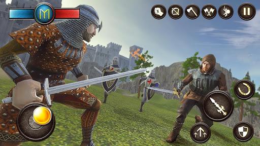 Osman Gazi 2020: Diriliu015f Ghazi Ertuu011frul- New Games apkdebit screenshots 1