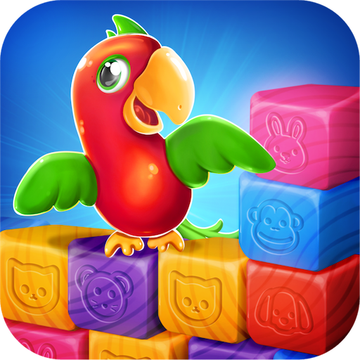 Pet Blast Crush : Matching Puzzle Game file APK for Gaming PC/PS3/PS4 Smart TV