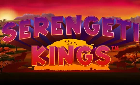 Serengeti Kings buy a bonus