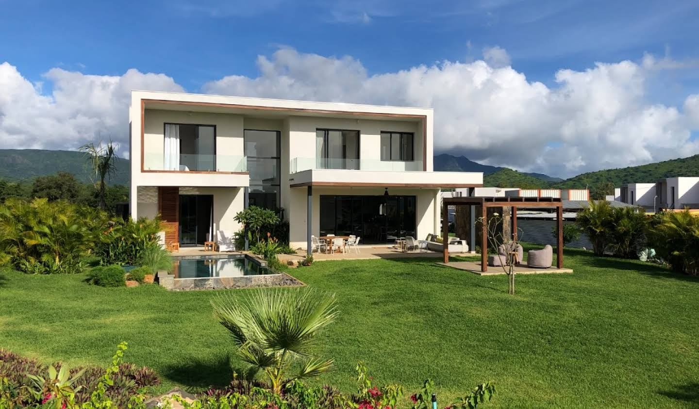 Villa avec piscine Tamarin