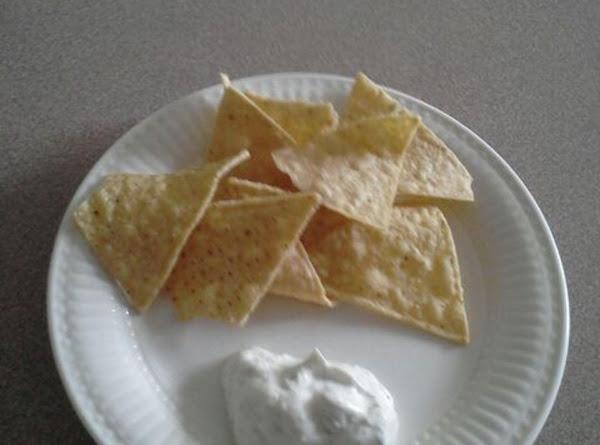 Yum Yum Dip Recipe