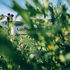 Wedding photographer Van Tran (ambient). Photo of 06.10.2017