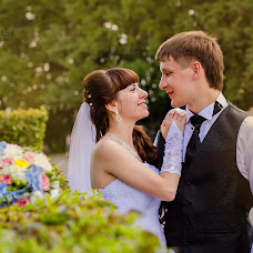 Wedding photographer Yuliya Danilova (Lulu84). Photo of 15.10.2014