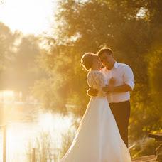 Wedding photographer Yuliya Artemenko (bulvar). Photo of 09.01.2017