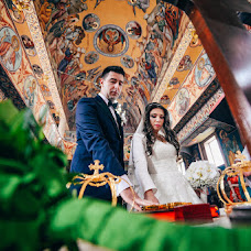 Wedding photographer Cristi Vescan (vescan). Photo of 22.11.2016