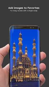 Mosque Wallpapers 4K PRO (Cracked) 3