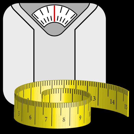 măsurători ale corpului pentru a urmări pierderea de grăsime
