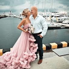 Wedding photographer Irina Repina (Repina). Photo of 11.07.2016