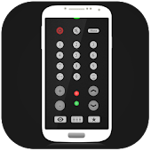 Universal TV Remote 4 Fun