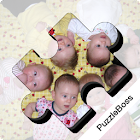 Jigsaw Puzzles: Babies icon