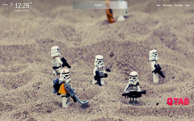 Lego Star War Wallpapers Lego Star War