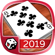 Game Crazy Eights free card game APK for Windows Phone
