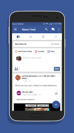 Folio Pro Classic for Facebook v11.0.6 [Paid]
