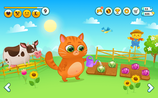 Bubbu – My Virtual Pet screenshot 15