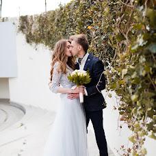 Wedding photographer Anna Mityaeva (Mityaeva). Photo of 18.04.2018