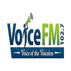 Résultats de recherche d'images pour «Voice FM liberia logo»