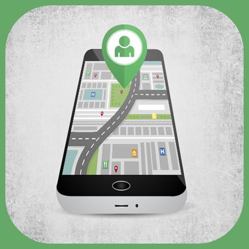 电话号码追踪器 通訊 App LOGO-硬是要APP
