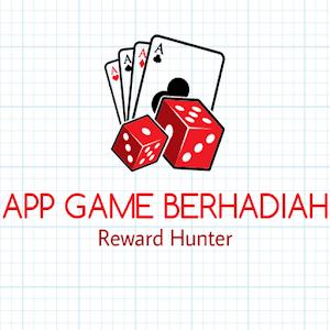 APP GAME BERHADIAH