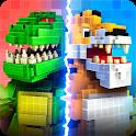 Super Pixel Heroes 2021 icon