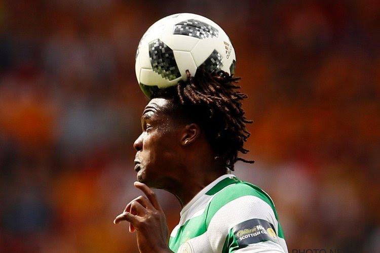 Le Celtic et Boyata étrillent le surprenant leader de Premiership