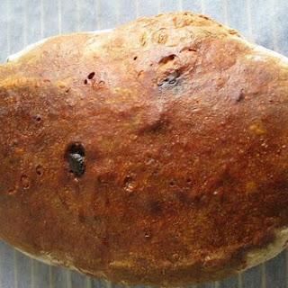 Sour 100% Rye Bread