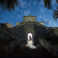 Wedding photographer Igor Sljivancanin (IgorSljivancani). Photo of 03.07.2017