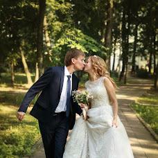 Wedding photographer Vladimir Lapshin (vasya129). Photo of 20.09.2018