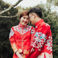 Wedding photographer Calden Jamieson (Calden). Photo of 25.07.2018