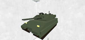 Main Battle Tank Type 1