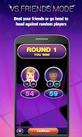 Screenshot of Pointless Quiz
