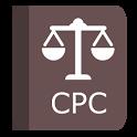 Texto de Lei CPC icon