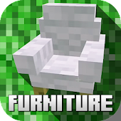 Furniture Mod for MC Pocket Edition icon