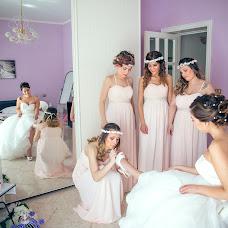 Wedding photographer Frank Rinaldi (frankrinaldi). Photo of 12.01.2017