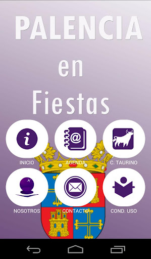 Palencia en Fiestas