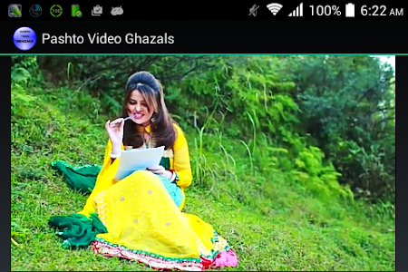 Pashto Video Ghazals screenshot 3