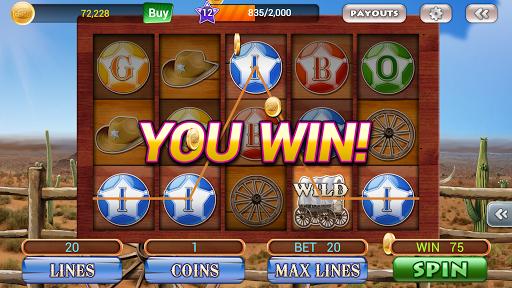 Wild Bingo - FREE Bingo+Slots screenshot 4