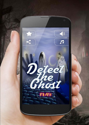 Detect the Ghost
