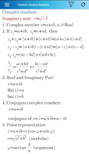 Equation Editor screenshots 7